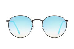 Ray-Ban Round Metal RB3447 002/40 50