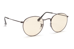 Ray-Ban Round Metal RB3447 004/T2