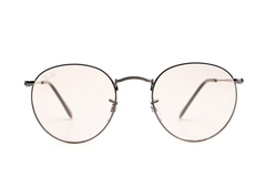Ray-Ban Round Metal RB3447 004/T5 50