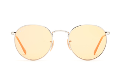 Ray-Ban Round Metal RB3447 9065V9 50