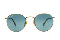 Ray-Ban Round RB8247 9207T0 50