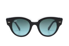 Ray-Ban Roundabout RB2192 12943M 47