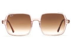 Ray-Ban Square II RB1973 128151 53