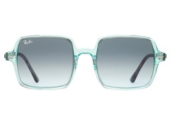 Ray-Ban Square II RB1973 12853M 53