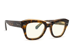 Ray-Ban State Street RB2186 1292BL 49