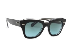 Ray-Ban State Street RB2186 12943M 49