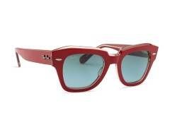 Ray-Ban State Street RB2186 12963M 49