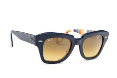 Ray-Ban State Street RB2186 132085 49