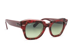 Ray-Ban State Street RB2186 1323BH 49