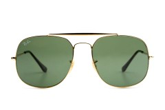 Ray-Ban The General RB3561 001 57