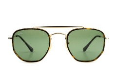 Ray-Ban The Marshal II RB3648M 001 52