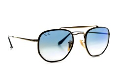 Ray-Ban The Marshal II RB3648M 91673F 52