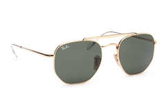 Ray-Ban The Marshal RB3648 001 54