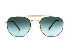 Ray-Ban The Marshal RB3648 91023M 54
