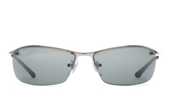 Ray-Ban Top Bar RB3183 004/82 63