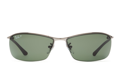 Ray-Ban Top Bar RB3183 004/9A 63