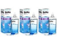 ReNu MPS Sensitive Eyes 3 x 360 ml cu suporturi