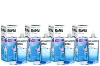 ReNu MPS Sensitive Eyes 4 x 360 ml s pouzdry