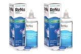 ReNu MultiPlus 2 x 360 ml s pouzdry