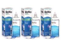 ReNu MultiPlus ® Multi-Purpose 3 x 360 ml cu suporturi