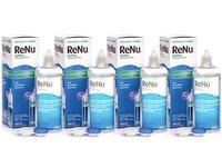ReNu MultiPlus 4 x 360 ml s pouzdry