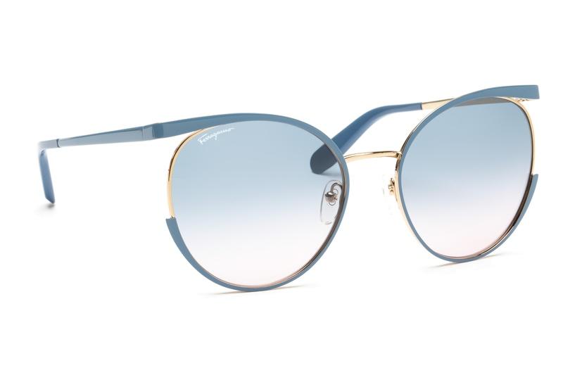 7f9c60112 Salvatore Ferragamo SF 165S 431 58. Slnečné okuliare ...