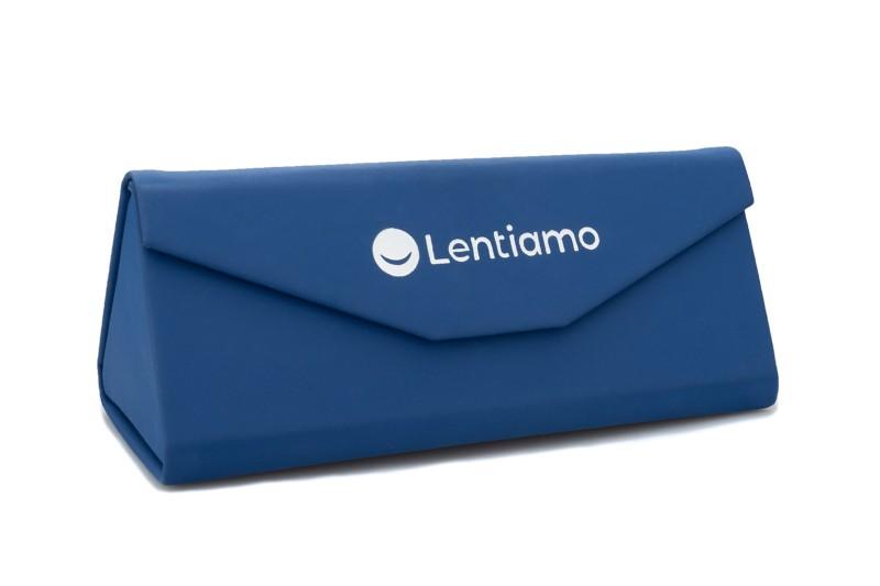 Skládací pouzdro na brýle Lentiamo