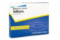 SofLens Multi-Focal (3 lentile) lentiamo poza