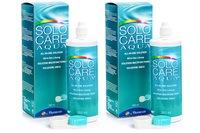 Ciba Vision Roztok SoloCare Aqua 2 x 360ml