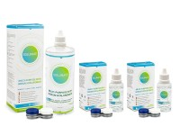Solunate Multi-Purpose 400 ml + 2 x 50 ml s pouzdry