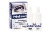 Starazolin HydroBalance 2 x 5 ml