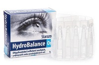 Starazolin HydroBalance One 12 x 0,5 ml