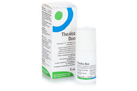 Thealoz Duo oph.gtt. 5 ml