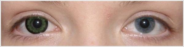 Nedioptrické ColorVUE Big Eyes (2 ks) farebné kontaktné šošovky d5a3e872386