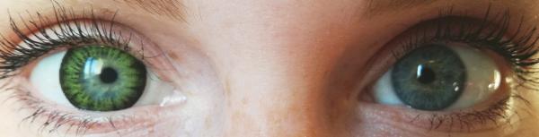 ec4e113cf ColourVUE Big Eyes (2 čočky) - barevné dioptrické